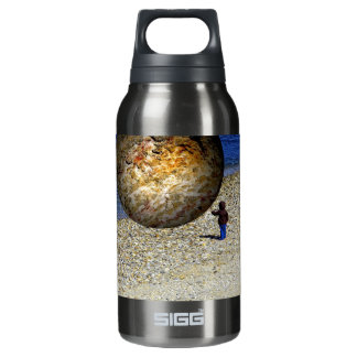 Subjective Reality Kid's Fantasy Insulated Water Bottle