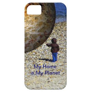 Subjective Reality Kid's Fantasy iPhone SE/5/5s Case