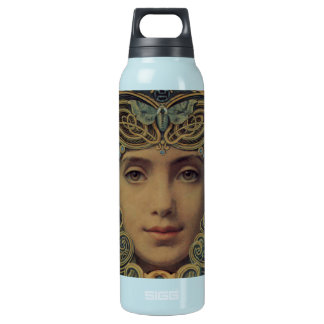 Subjects on Golden Reason Insulated Water Bottle