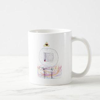 Sublimated Symbology Mug