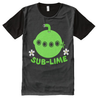 Sublime All-Over-Print T-Shirt