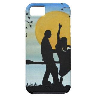 Sublime iPhone SE/5/5s Case