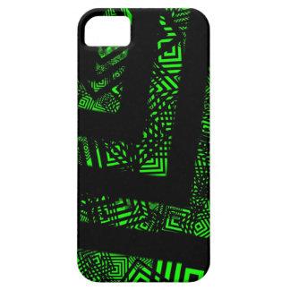 Sublime lime iPhone SE/5/5s case