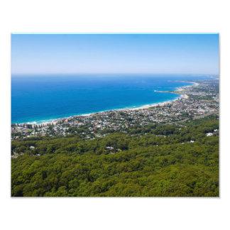 Sublime Point Lookout, Australia - Photo Print