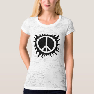 sublimepeacesign T-Shirt