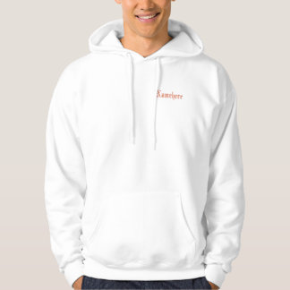 Sublimity Sublime Metaphysical Fractal Art Hoodie