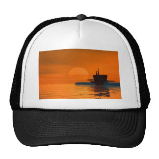 Submarine Gorras De Camionero