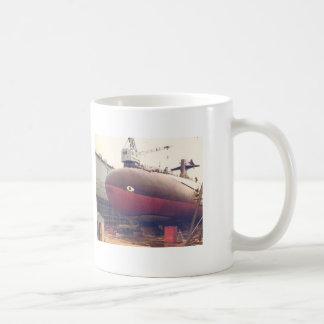 Submarine Mug