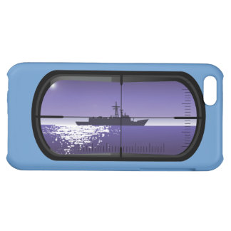 Submarine Patrol iPhone 5C Covers