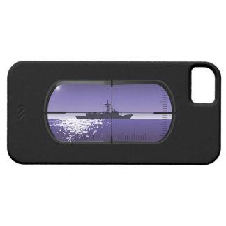 Submarine Patrol iPhone SE/5/5s Case