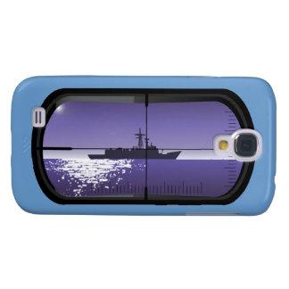 Submarine Patrol Samsung Galaxy S4 Case