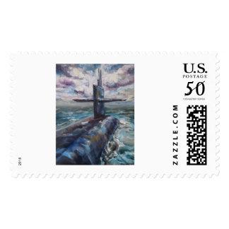 Submarine Postage