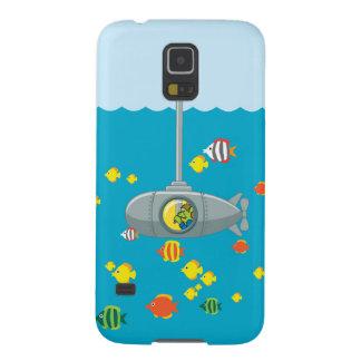 Submarine Samsung Galaxy S5 Case