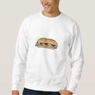 Submarine Sandwich Sweatshirt