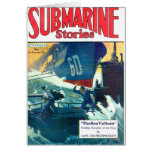 Submarine Stories Card