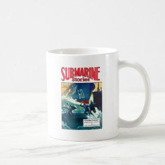 Submarine Stories Mugs