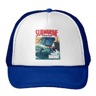 Submarine Stories Trucker Hat