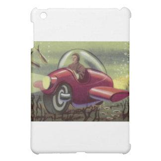 SUBMARINNE MOTOR CYCLE iPad MINI CASE