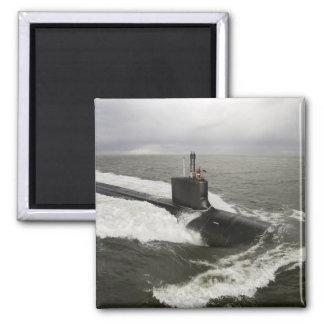 submarino de ataque del Virginia-class Iman De Frigorífico
