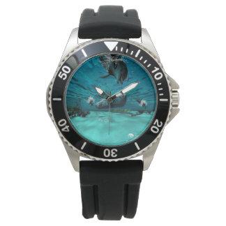 Submarino Relojes
