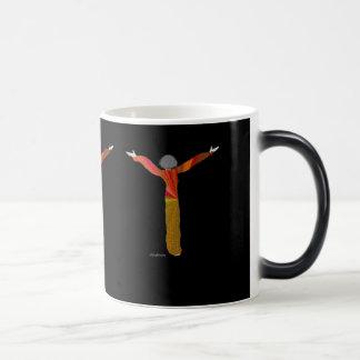 Submission Magic Mug