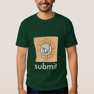 submit t shirt