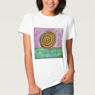 SubQuantum Alphabet AETHER Women's T Shirt