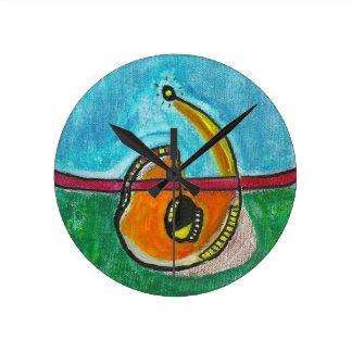 SubQuantum Alphabet: KUNDALINI Clock