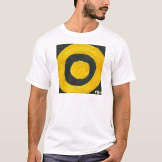 SubQuantum Alphabet: SATORI Men's T-Shirt