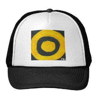 SubQuantum Alphabet: SATORI Trucker Hat
