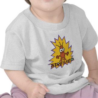 Subrayado Camiseta