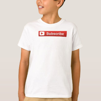 Subscribe T-Shirt