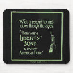 Subscribe to the Second Liberty Loan Vintage WWI Mouse Pads