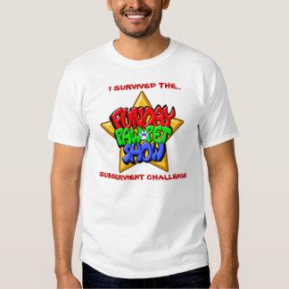 Subservient Shirt