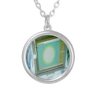 SubSpace Collective Silver Plated Necklace
