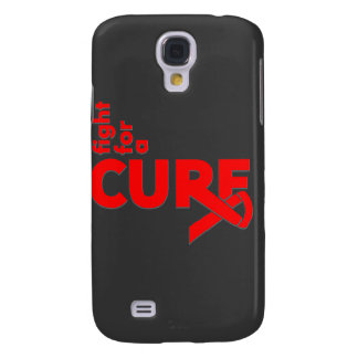 Substance Abuse Fight For A Cure Samsung Galaxy S4 Covers