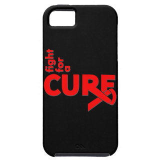 Substance Abuse Fight For A Cure iPhone 5 Case