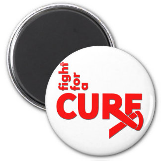 Substance Abuse Fight For A Cure Magnets
