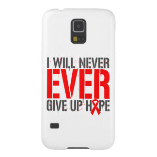 Substance Abuse I Will Never Ever Give Up Hope. Case For Galaxy S5