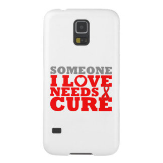 Substance Abuse Someone I Love Needs A Cure Galaxy S5 Covers
