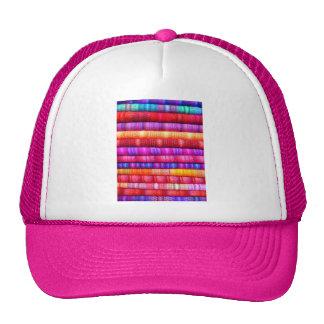 substances-43315  substances colorful color patter trucker hat