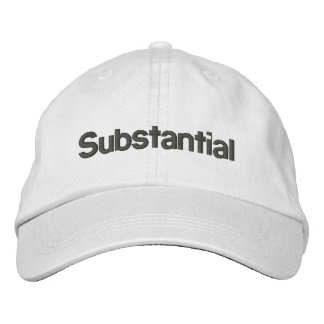 substantial