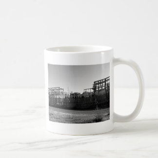 Substation Coffee Mug