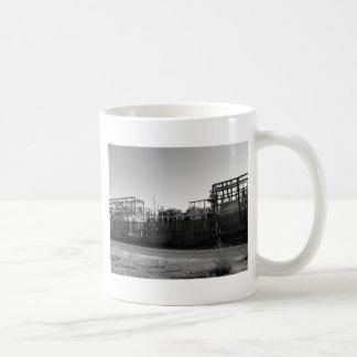 Substation Coffee Mug