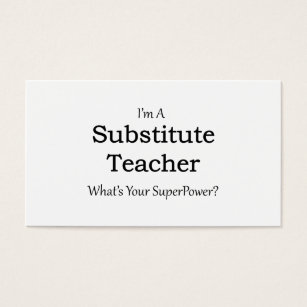 Substitute teacher templates goalblockety substitute teacher templates reheart Images