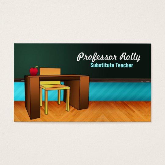 kindergarten teacher business cards page4 bizcardstudio