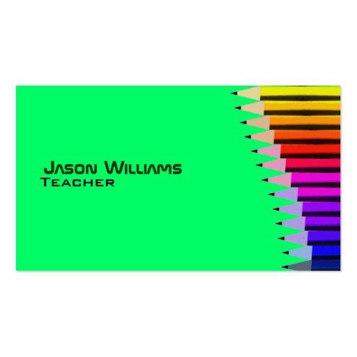 do teachers need business cards printfirms blog