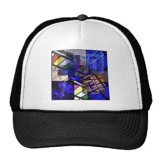 Substratum Trucker Hat
