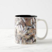 Subterainian Termites? Two-Tone Coffee Mug