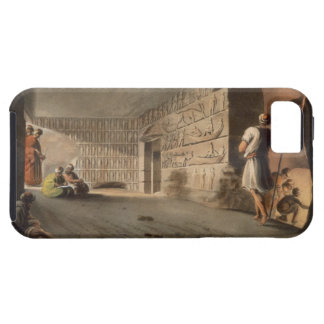 Subterranean Chamber near the Pyramids at Geeza, p iPhone SE/5/5s Case